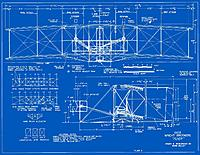 Wright Brothers Foam Plan Rc Groups