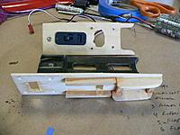 Name: P1040288.jpg Views: 268 Size: 291.9 KB Description: Forward tray strengthening