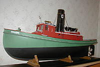 Name: Tug Sandusky on Shelf.jpg