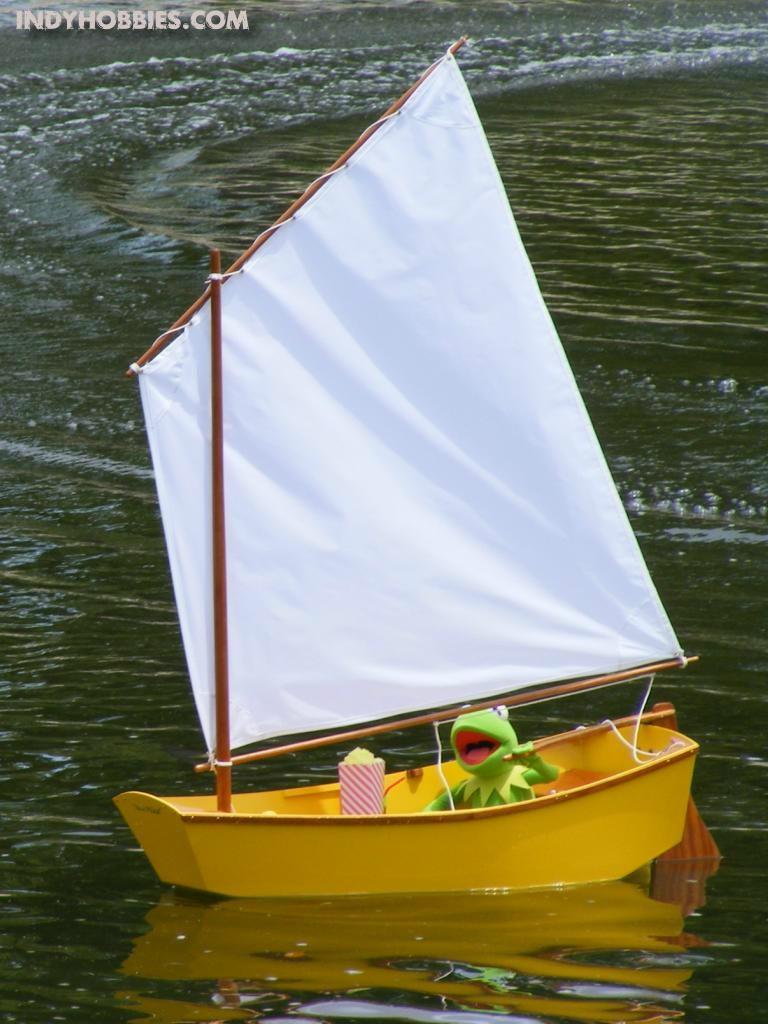 Post your favorite pictures of your RC sailboats - Page 37 - RC Groups