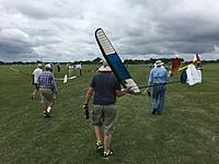 Name: C086ECD8-836F-4C29-959F-E1CBBBC6D41F.jpeg Views: 30 Size: 2.25 MB Description: Heading to the winch line.