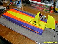 """Name: WaterboardFinished!.jpg Views: 123 Size: 131.4 KB Description: This is the Stephens Aero Model """"Waterboard"""" airboat.  Look for a build thread right here on R/CGroups!"""