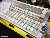 Name: Olympic II Build 09.jpg Views: 298 Size: 156.2 KB Description: