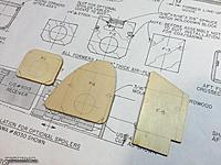 Name: Olympic II Build 01.jpg Views: 264 Size: 107.0 KB Description: