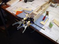 Name: Indy40005.jpg Views: 288 Size: 88.3 KB Description: Fuselage coming together