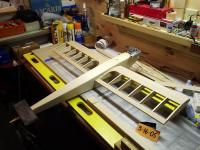 Name: Indy40027a.jpg Views: 238 Size: 107.4 KB Description: Starting to look like an airplane!