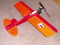 Name: Sterling PT Ringmaster 2.jpg Views: 390 Size: 88.3 KB Description: Painted Model - Old School - Pain In the Neck!
