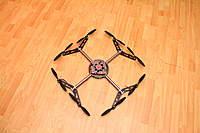 Name: IMG_3023.jpg Views: 475 Size: 68.4 KB Description: PhotoShip One - MK Octo frame design