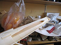 Name: Draken II 001.jpg Views: 122 Size: 166.4 KB Description: it is minimal what I had to sand on the inside