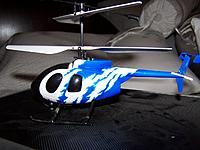 Name: 100_3982.jpg Views: 74 Size: 199.0 KB Description: Notice the clear epoxy skids and glued T-Tail