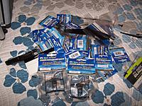 Name: 100_3986.jpg Views: 79 Size: 297.5 KB Description: Parts stockpile