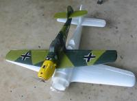Name: FW 190 Me 109 Comparison.jpg