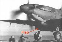 Name: Spitfire or Seafire Flap.jpg Views: 118 Size: 92.7 KB Description: