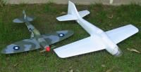 Name: Formosa II & GWS Spitfire 1.jpg
