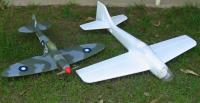 Name: Formosa II & GWS Spitfire 1.jpg Views: 1193 Size: 65.7 KB Description: