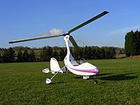 Name: Gemini.jpg Views: 102 Size: 267.2 KB Description: Very nice large autogyro.