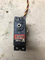 Hitec HS-7954SH HiTork , High Voltage Servos PRICE REDUCED