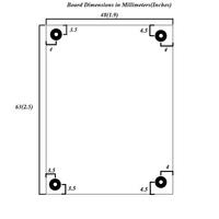 Name: dimensional-diagram.png Views: 1180 Size: 13.7 KB Description: v2.0 board diagram