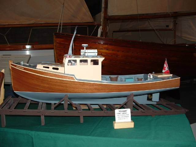 Attachment browser: Cape Island Lobster Boat model.jpg by ...