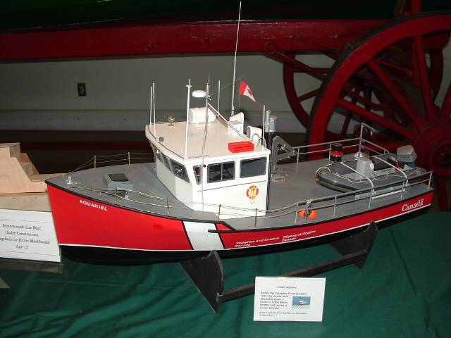 Attachment browser: Fisheries Patrol from Lobster boat hull.jpg by Greg Hiltz - RC Groups