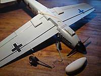 Name: DSC00517.jpg Views: 199 Size: 84.3 KB Description: Without undercarriage for flight