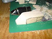 Name: DSC00537.jpg Views: 85 Size: 102.7 KB Description: Doing rough shaping witha little iron saw