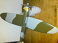Name: DSC00544.jpg Views: 91 Size: 61.5 KB Description: Now we need an interior for the cockpit to let it stand out.