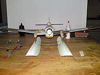 Name: DSC00566.jpg Views: 96 Size: 61.1 KB Description: front view, When balsa is attached to the wing the pylons will be better kept in place
