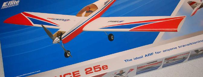 The colorful box contains a large, stunning trike gear sport model.
