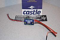 <font size=-2>Castle Creations 36 Amp Thunderbird ESC</font>
