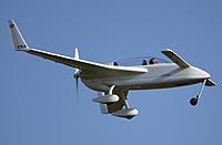 Name: rutan_long_ez_landing_by_shelbs2-d4nua7r.jpg Views: 76 Size: 91.1 KB Description: slab-sided fuselage.