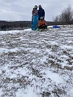 Name: img0367.jpg Views: 33 Size: 28.2 KB Description: Meet new friends , if they can sled ,you can fly