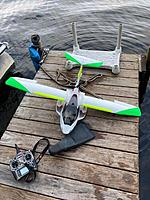 Name: 0767.jpg Views: 678 Size: 30.1 KB Description: a Icon A5 I added flaps to her this past winter, It really helps the short takeoff and landing abilities and is worth the small effort involved