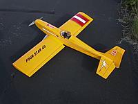 Name: Bill M 4 star pristine rear left.jpg Views: 95 Size: 216.0 KB Description: An 'original' 4*40 with an electrocution cowling