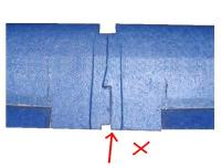Name: esam620.jpg Views: 2321 Size: 31.1 KB Description: Do NOT measure from the JOIN as it is NOT the CENTRE,