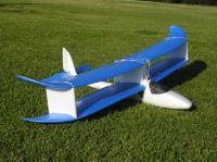 Name: esam9991020.JPG Views: 2382 Size: 59.2 KB Description: Someone suggested making a biplane - so I did.