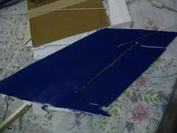 Name: deriva_26_ago_014_185.jpg Views: 394 Size: 35.1 KB Description: Rudder is made from a 4mm depron sheet, sanded on both hinge zone and trailing edge