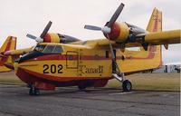 Name: cl-215-1.jpg Views: 346 Size: 51.9 KB Description: CL-215, Radial piston engines.