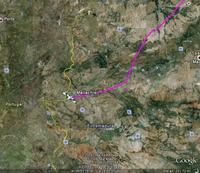 Name: Mallachie110909.jpg Views: 251 Size: 109.1 KB Description: Mallachie near the Spanish/Portugese border.