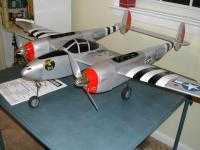 Name: P-38 build 5 009.jpg Views: 1025 Size: 70.8 KB Description: