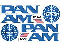 Name: 737 PAN AM decal L.jpg Views: 782 Size: 87.1 KB Description: