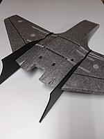 Name: 20190825_135210.jpg Views: 38 Size: 1.21 MB Description: Lower fuselage view.