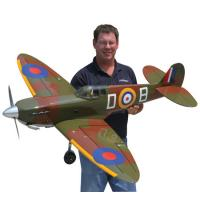 Name: HAN4250Holding-spitfire.jpg Views: 210 Size: 24.6 KB Description: Nose looks a little chubby from this angle