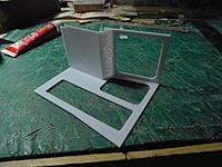 Name: DSCN0016.jpg Views: 539 Size: 1.16 MB Description: house assembly. Dash is printed and fits into slots in the plastic.