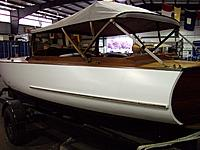 Name: 100_3968.jpg Views: 101 Size: 242.0 KB Description: back end of cruiser: note cover arms are bras and wood