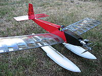 Name: Planes 001.jpg Views: 136 Size: 772.2 KB Description: 3 channel (throttled Norvel) B'tween on GWS floats.