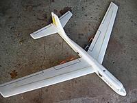 Name: IMG_3815.jpg Views: 156 Size: 597.1 KB Description: Modified toy store foam glider