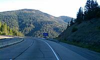Name: IMAG1202.jpg Views: 115 Size: 178.3 KB Description: We hit Idaho about 6:30am