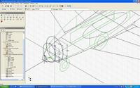 Name: ME P1092-2 SKETCH3.jpg Views: 221 Size: 75.4 KB Description: Of course you can see I moved the circle up from where it was residing and put dimensions to contrain it in place. I added the other two sketches as described in the post.